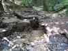 Ezt a hidat több méterre cipelte a víz eredeti helyéről