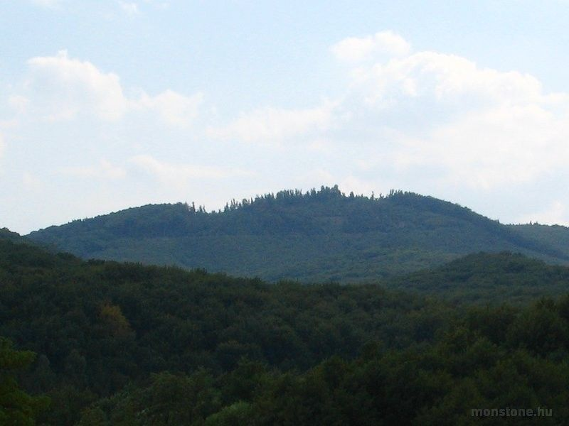 A Fekete-hegy
