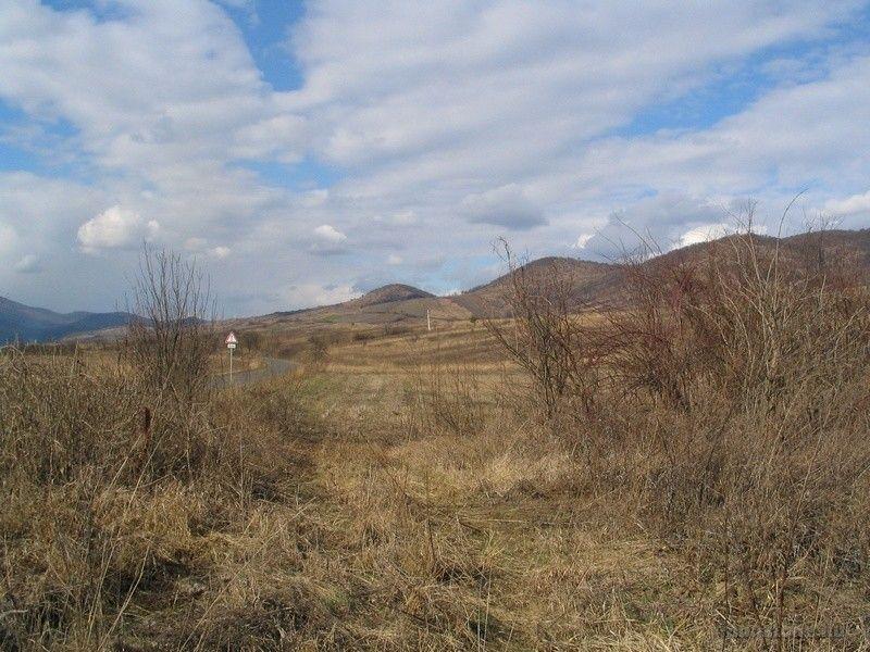 dombsor Tolcsva és Erdőhorváti között